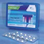 Go Pool Tester Aktiv-Sauerstoff/pH
