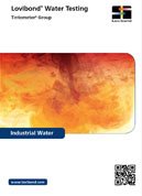 Industrial Water Catalogue