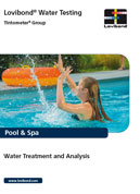 Lovibond Swimming & Spa Pool Water Treatment Handbook