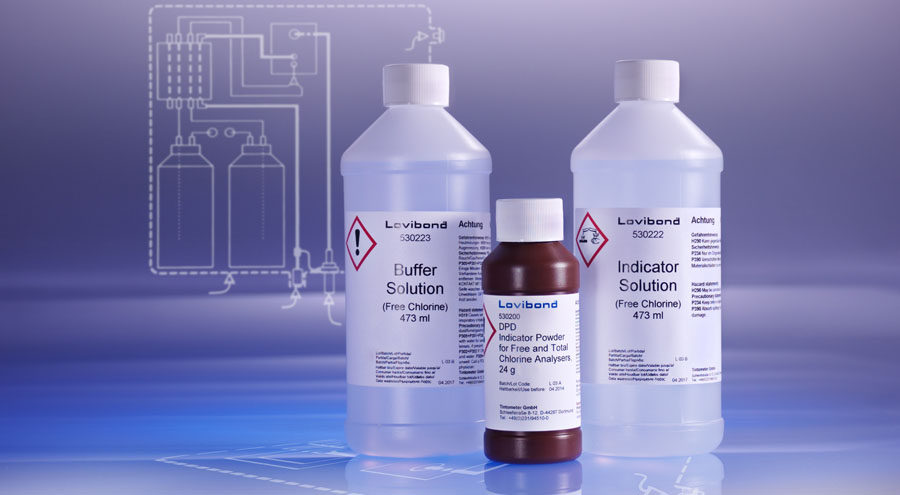 chlorineanalyserreagents