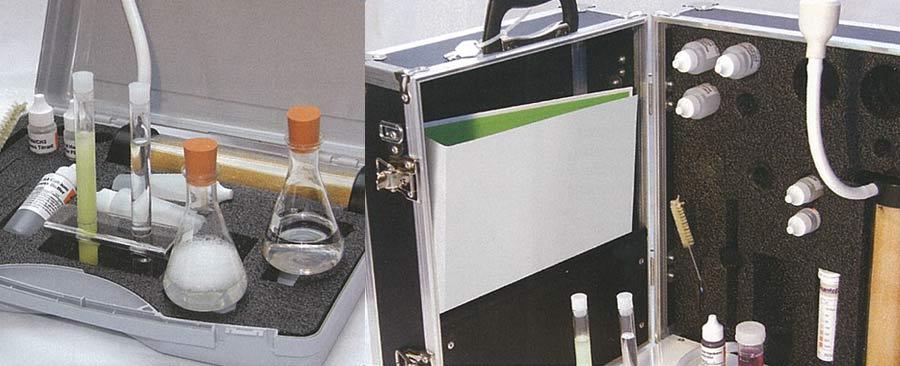 softenerdemonstrationtestkits