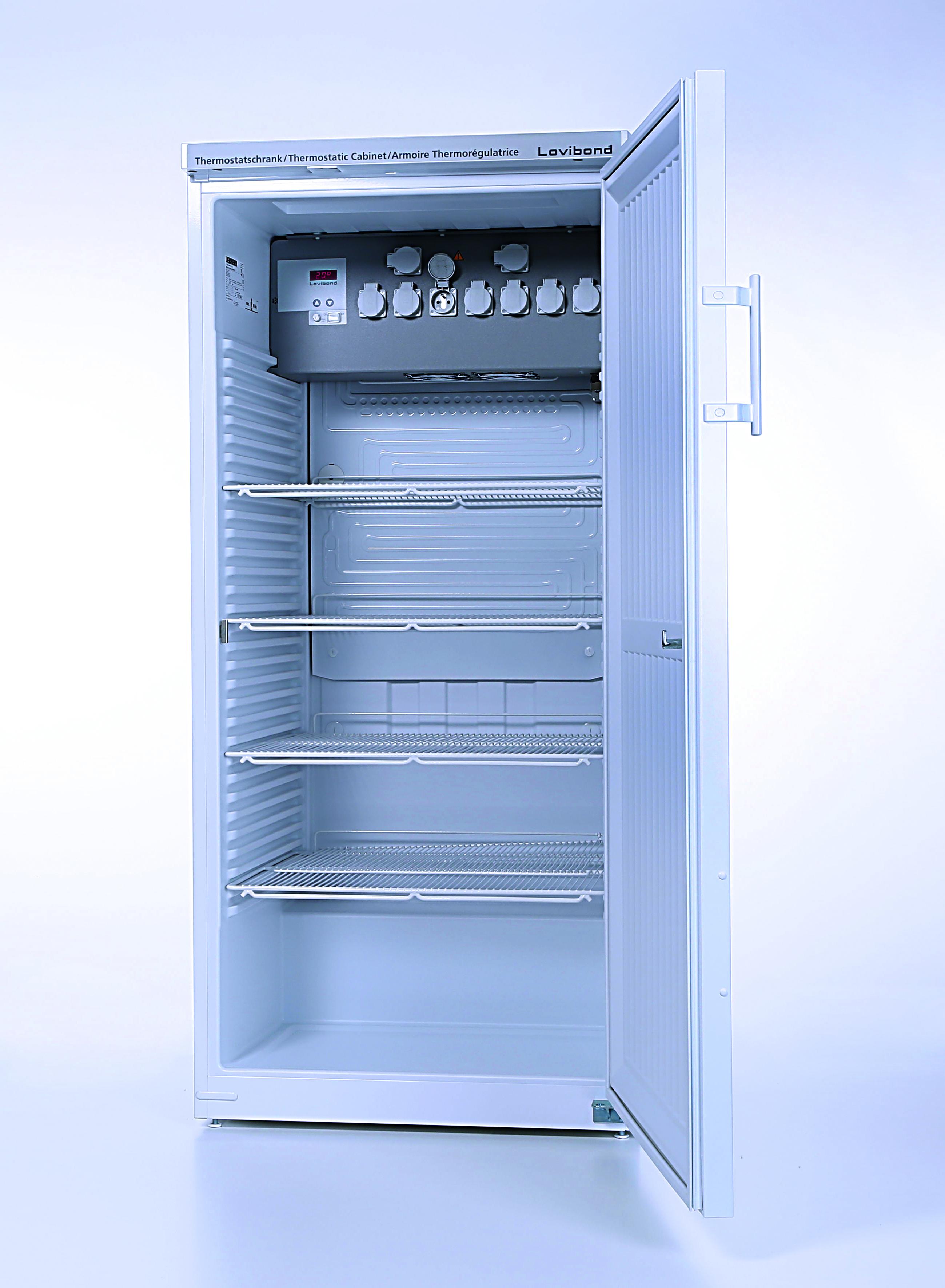 Cabinet Incubator Kit Incubator Tintometer Home Of The Lovibond Brand